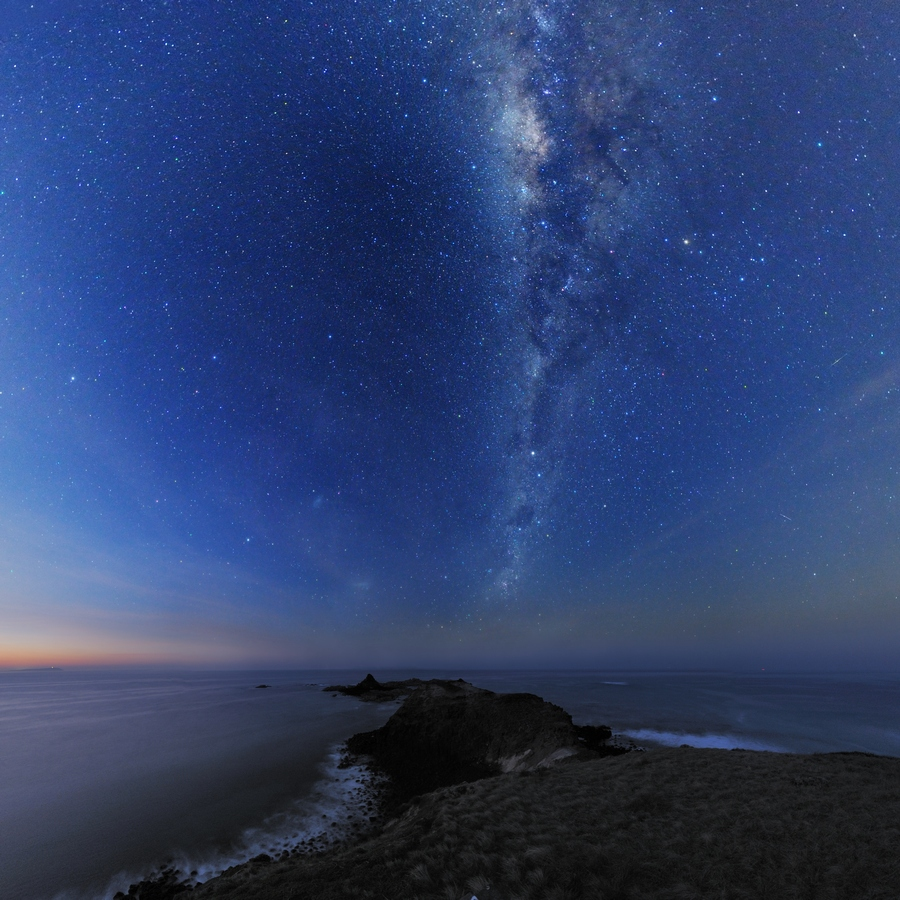Phillip Island: Alex Cherney Photography